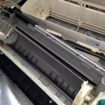 ダイキン2010年製エアコン丸ごと完全分解クリーニング【F71LTRXV-W】